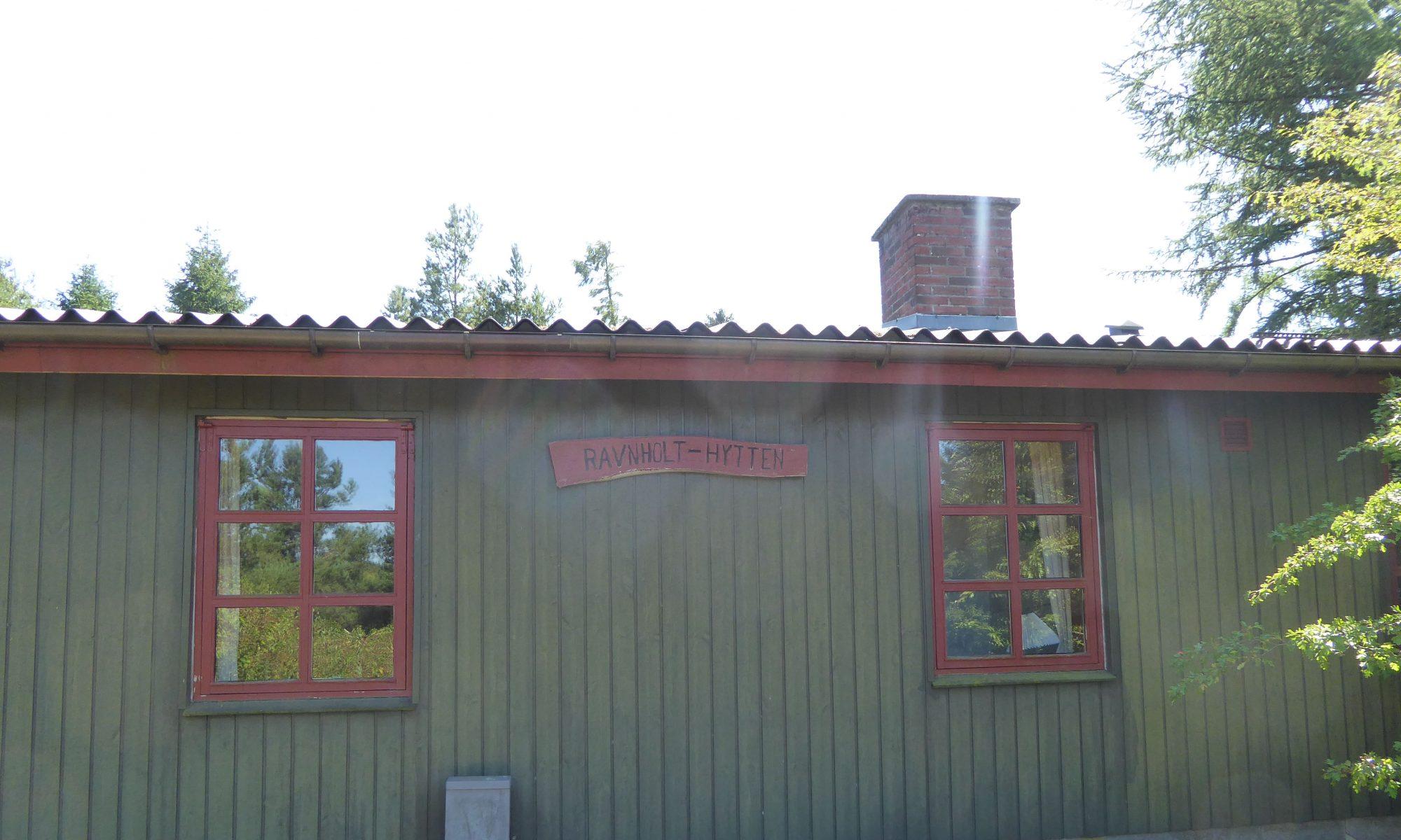 Ravnholt Hytten